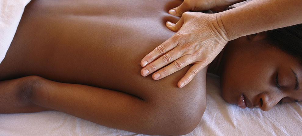 Deep Tissue or Therapeutic Massage